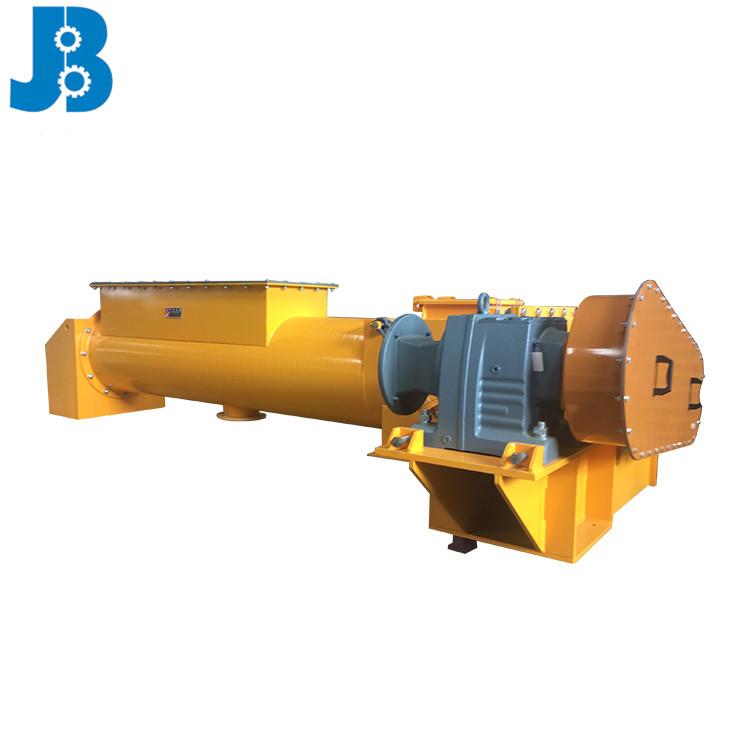 GX管式螺旋输送机